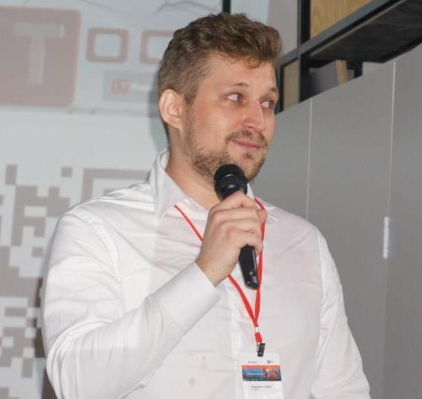Solidworks Day 2019 в Самаре. Статья Владислава Боярова. 16.11.2019 г.